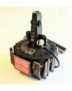 3D1302G035 : Cabeça de impressão Matricial - refabricada para Genicom 3840